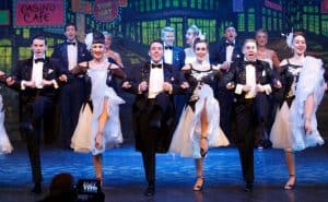 Broadway's Greatest Hits at King's Castle Theatre!
