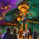 Silver Dollar City Pumpkin Nights