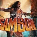 Samson at Sight and Sound Theatre.