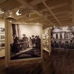 The fascinating Father Browne Gallery!
