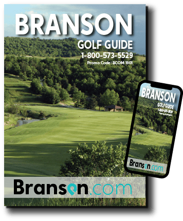 Branson Visitor Golf Guide