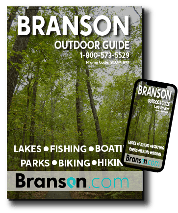 Branson Outdoor Visitor Guide